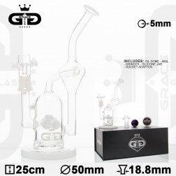 Grace Glass OG Series | Watermill