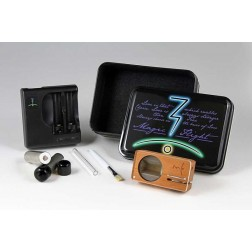 MAGIC-FLIGHT LAUNCH BOX® VAPORIZER