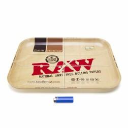 Raw Tray XXL
