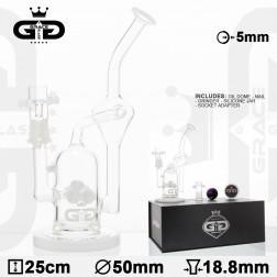 Grace Glass OG Series | Watermill